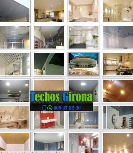 Presupuestos de techos de aluminio en Llívia Girona