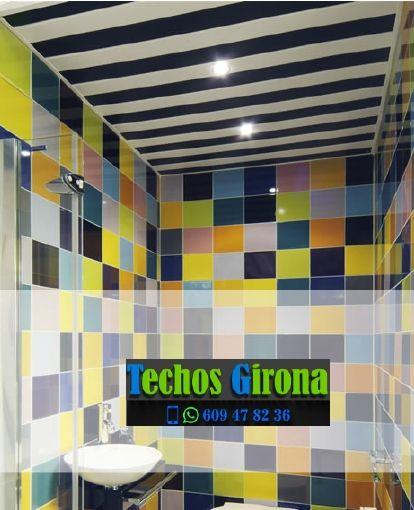 Presupuestos de techos de aluminio en Madremanya Girona