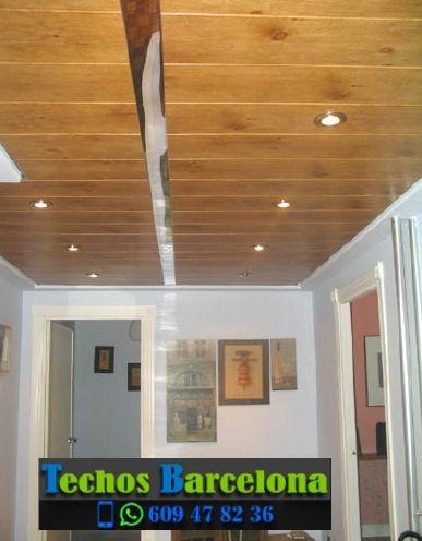 Presupuestos de techos de aluminio en Manresa Barcelona