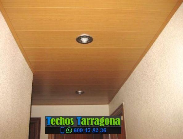 Presupuestos de techos de aluminio en Margalef Tarragona