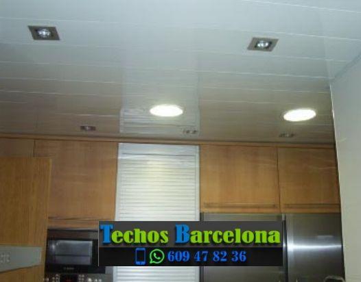 Presupuestos de techos de aluminio en Martorell Barcelona