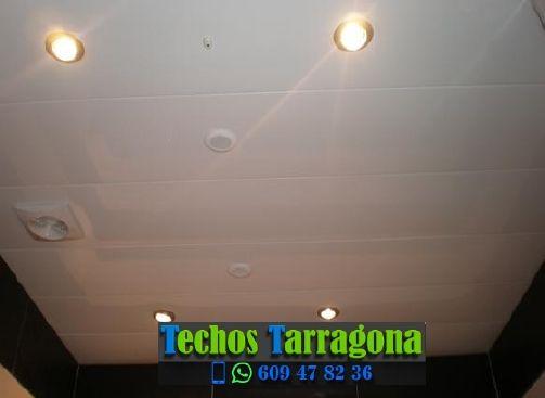 Presupuestos de techos de aluminio en Masdenverge Tarragona