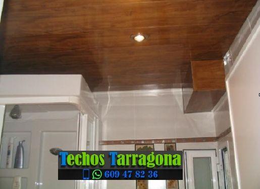 Presupuestos de techos de aluminio en Masllorenç Tarragona