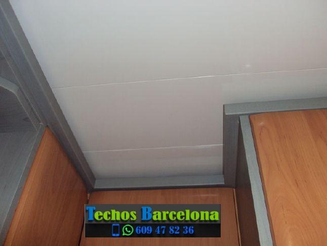 Presupuestos de techos de aluminio en Mediona Barcelona
