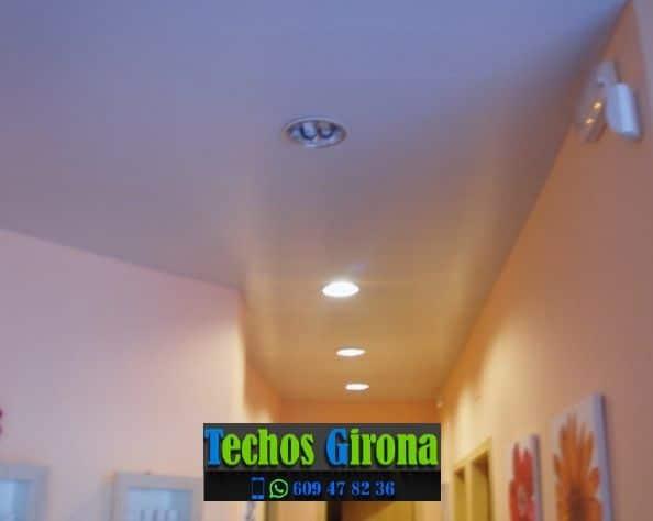 Presupuestos de techos de aluminio en Mieres Girona