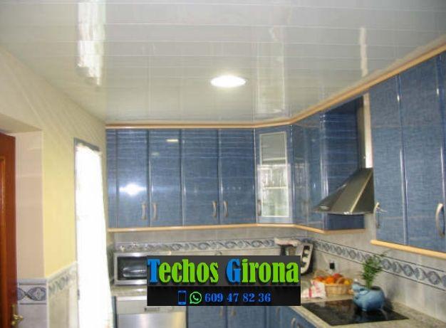 Presupuestos de techos de aluminio en Mollet de Peralada Girona