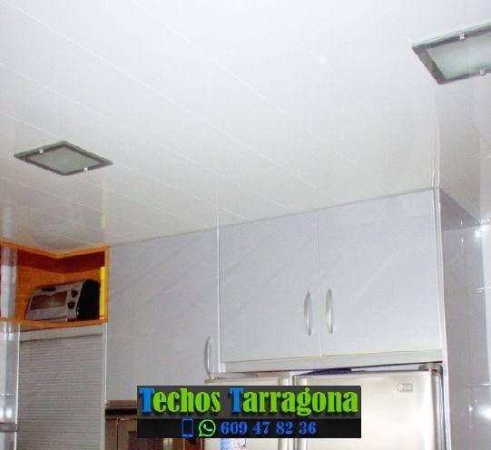 Presupuestos de techos de aluminio en Mont-ral Tarragona