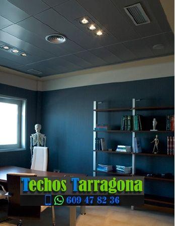 Presupuestos de techos de aluminio en Mont-roig del Camp Tarragona
