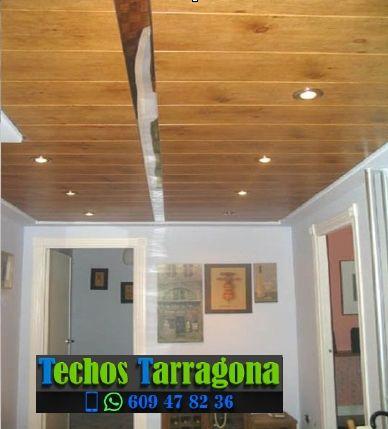 Presupuestos de techos de aluminio en Montblanc Tarragona