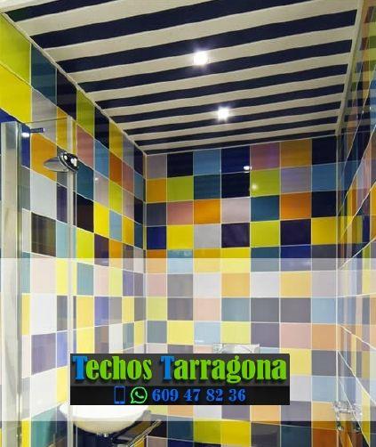 Presupuestos de techos de aluminio en Montbrió del Camp Tarragona