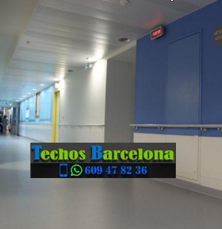 Presupuestos de techos de aluminio en Montcada i Reixac Barcelona