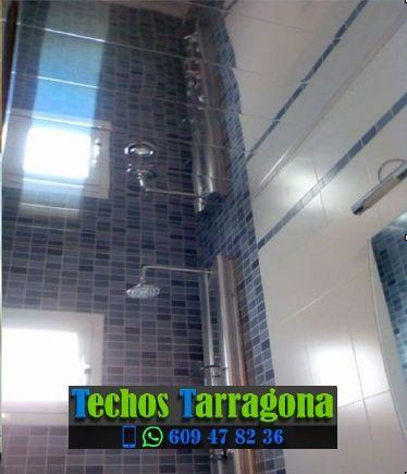 Presupuestos de techos de aluminio en Montferri Tarragona