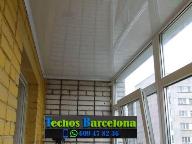 Presupuestos de techos de aluminio en Montmeló Barcelona