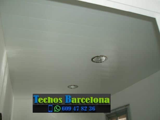 Presupuestos de techos de aluminio en Montornès del Vallès Barcelona
