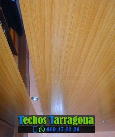 Presupuestos de techos de aluminio en Móra la Nova Tarragona