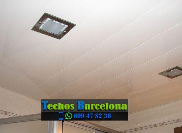 Presupuestos de techos de aluminio en Navarcles Barcelona
