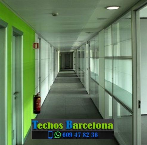 Presupuestos de techos de aluminio en Òdena Barcelona