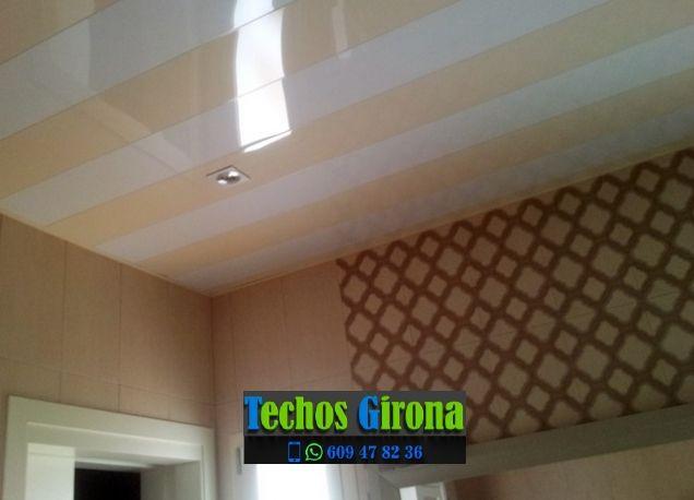 Presupuestos de techos de aluminio en Palau-saverdera Girona