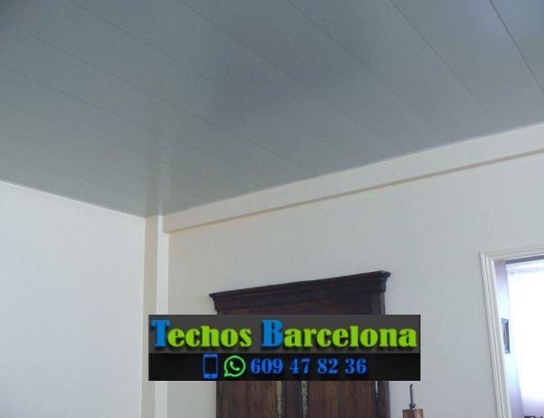 Presupuestos de techos de aluminio en Palau-solità i Plegamans Barcelona