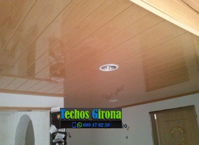 Presupuestos de techos de aluminio en Parlavà Girona
