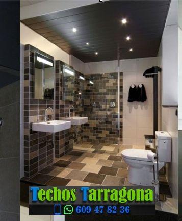Presupuestos de techos de aluminio en Pira Tarragona