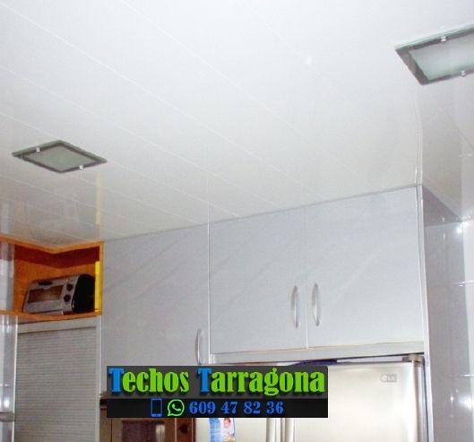 Presupuestos de techos de aluminio en Pontils Tarragona