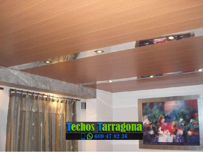Presupuestos de techos de aluminio en Prades Tarragona