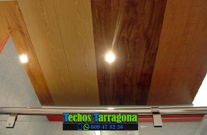 Presupuestos de techos de aluminio en Prat de Comte Tarragona