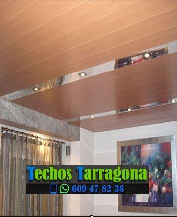 Presupuestos de techos de aluminio en Querol Tarragona
