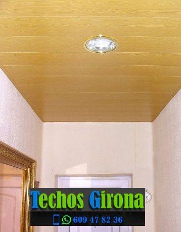 Presupuestos de techos de aluminio en Rabós Girona