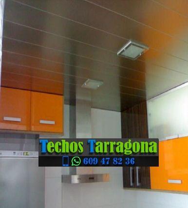 Presupuestos de techos de aluminio en Reus Tarragona