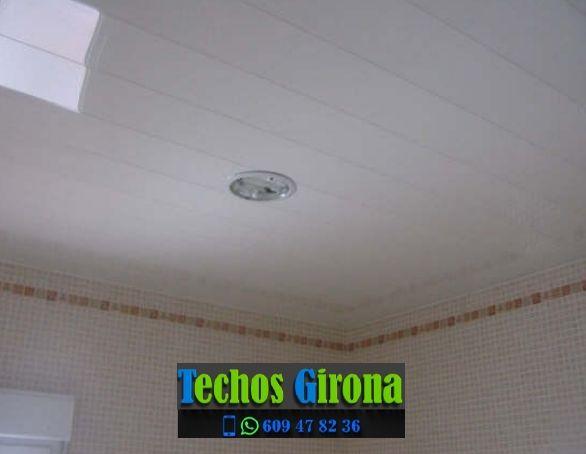 Presupuestos de techos de aluminio en Ribes de Freser Girona