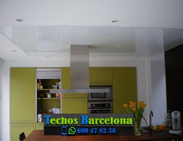 Presupuestos de techos de aluminio en Ripollet Barcelona