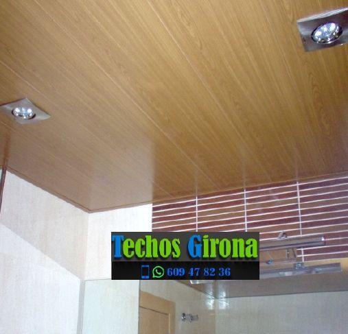Presupuestos de techos de aluminio en Riudellots de la Selva Girona