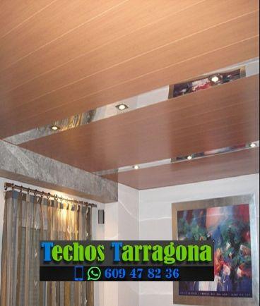 Presupuestos de techos de aluminio en Riudoms Tarragona