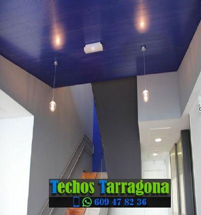 Presupuestos de techos de aluminio en Rodonyà Tarragona