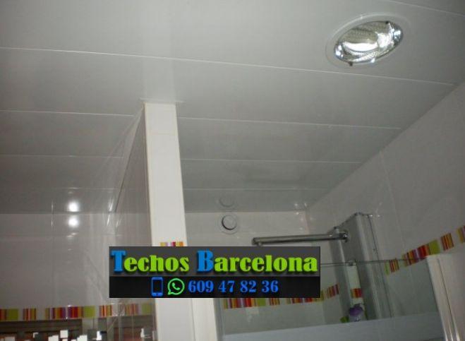 Presupuestos de techos de aluminio en Rubí Barcelona