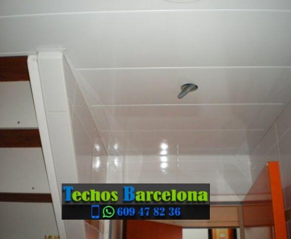 Presupuestos de techos de aluminio en Sagàs Barcelona
