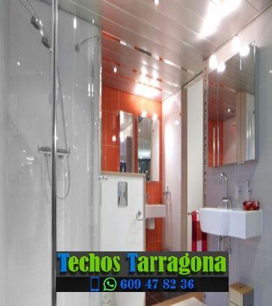 Presupuestos de techos de aluminio en Salou Tarragona