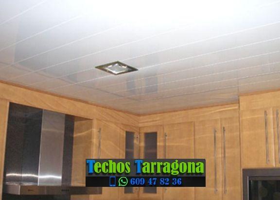 Presupuestos de techos de aluminio en Sant Carles de la Ràpita Tarragona