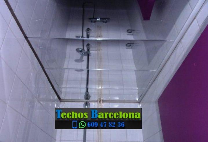 Presupuestos de techos de aluminio en Sant Esteve Sesrovires Barcelona