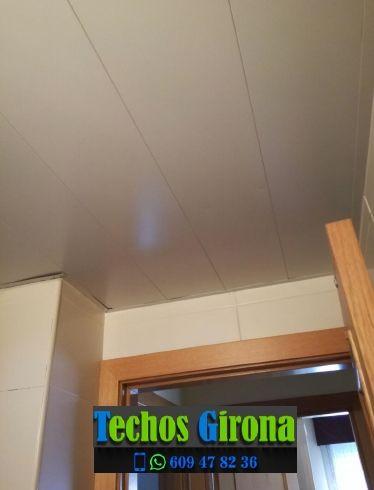Presupuestos de techos de aluminio en Sant Ferriol Girona
