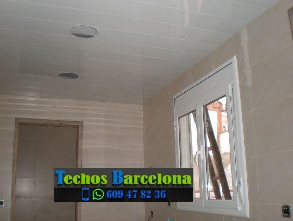 Presupuestos de techos de aluminio en Sant Hipòlit de Voltregà Barcelona