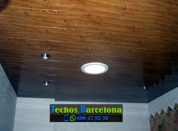 Presupuestos de techos de aluminio en Sant Julià de Vilatorta Barcelona
