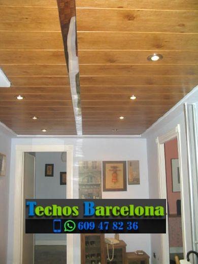 Presupuestos de techos de aluminio en Sant Just Desvern Barcelona