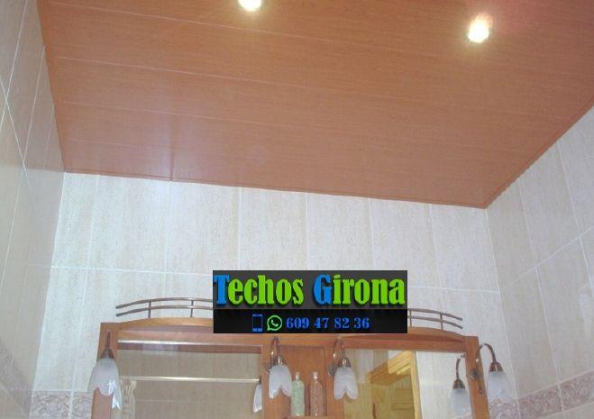 Presupuestos de techos de aluminio en Sant Llorenç de la Muga Girona