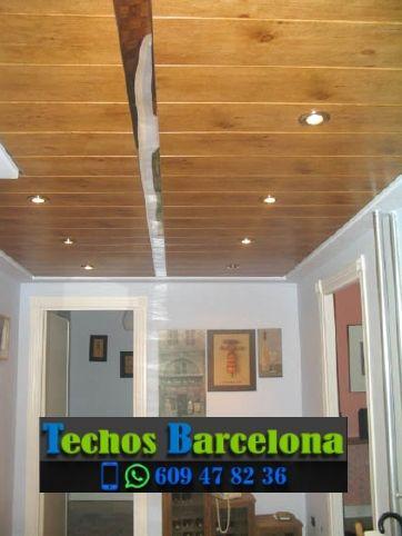 Presupuestos de techos de aluminio en Sant Vicenç de Montalt Barcelona