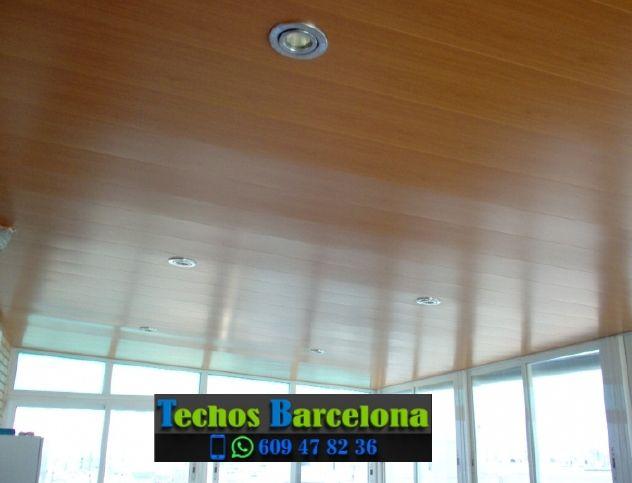 Presupuestos de techos de aluminio en Santa Maria de Merlès Barcelona