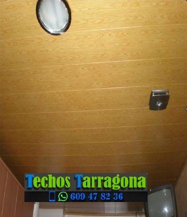 Presupuestos de techos de aluminio en Santa Oliva Tarragona