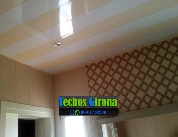 Presupuestos de techos de aluminio en Santa Pau Girona